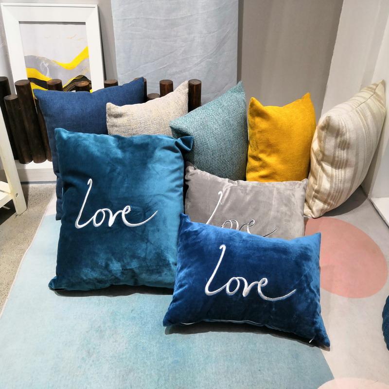 Cushion, design No.: 61651
