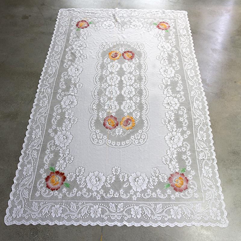 Lace Tablce Cloth, design No.: 62205903
