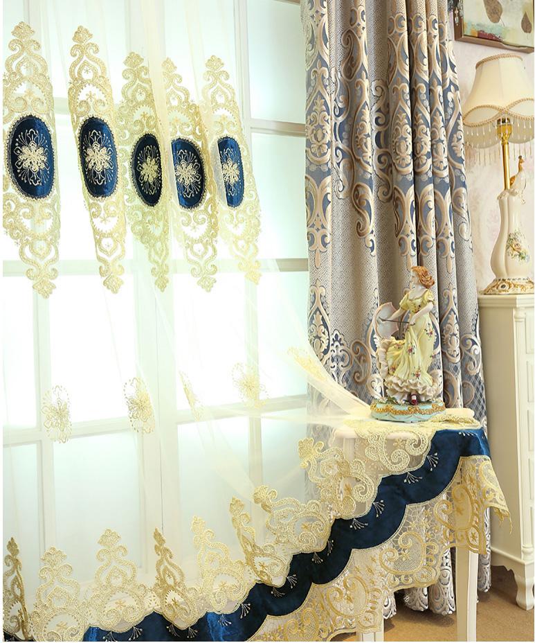 Luxury European style